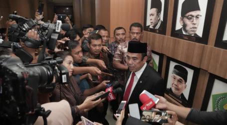 Fachrul Razi: Saya Menteri Berbagai Agama