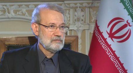 Ketua Parlemen: Iran Terbuka Dialog dengan Saudi