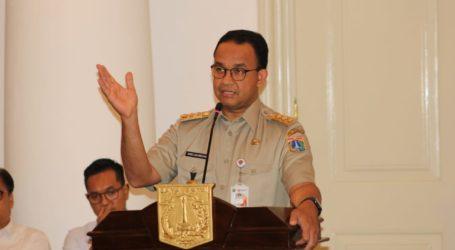 Anies Menangkan PK, MA Cabut Izin Reklamasi Pulau I