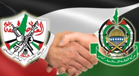 Hamas Serius Dukung Akhiri Perpecahan Palestina