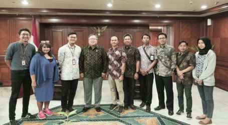 Menristek/Kepala BRIN akan memperkuat Ekosistem Riset dan Inovasi di Indonesia