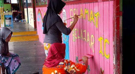 Memajukan Madrasah Sederhana di Sebulu Kutai Kertanegara
