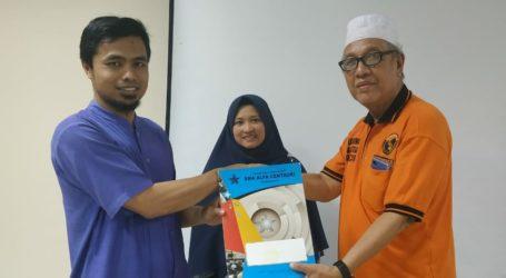 SMA Alfa Centauri Bantu Korban Gempa Maluku Melalui UAR