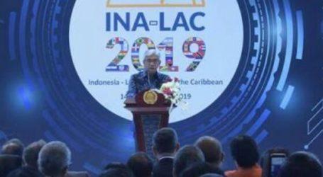 Forum Bisnis Indonesia-Amerika Latin dan Karibia
