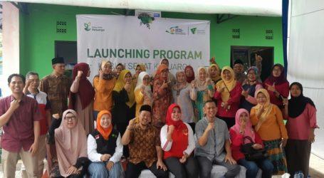 Program Kebun Sehat Bantu Kesehatan Masyarakat