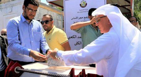 Qatar Bantu 100 Ribu Keluarga Miskin di Gaza