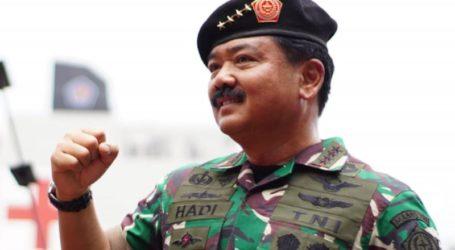 Panglima TNI: Situasi Wamena Kondusif, Sekolah Normal Pekan Depan