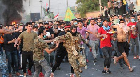 PM Irak Serukan Dialog dengan Demonstran