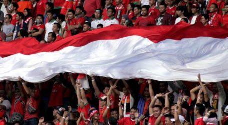 Indonesia Resmi Tuan Rumah Piala Dunia U-20 2021