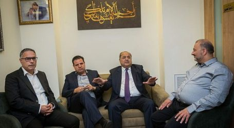 Arab Joint List akan Boikot Pelantikan Knesset Israel