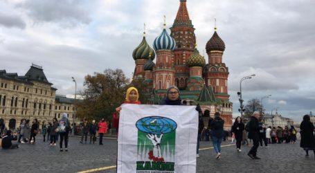 PP KAMMI Deklarasikan Perwakilan di Rusia
