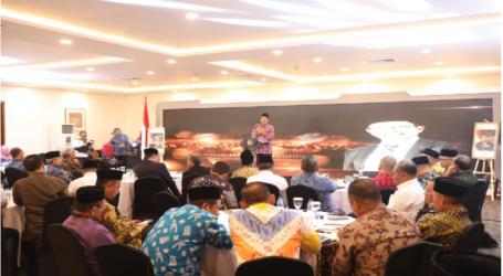 Menag: Jamaah Perlu Mengetahui Filosofi Haji