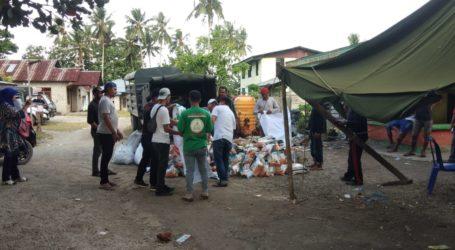 Gempa Susulan Masih Terus Dirasakan Warga Maluku
