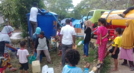 Gempa Maluku, BNPB: 41 Orang Meninggal