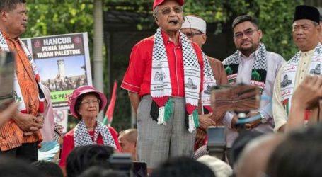 Fatah Puji Rencana Malaysia Buka Kedubes Palestina