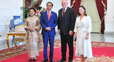 Sebelum Pelantikan, Presiden Jokowi Terima Kunjungan Sejumlah Tamu Negara