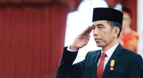 Presiden Tegaskan Perintah dan Larangan kepada Menteri-Menteri Barunya