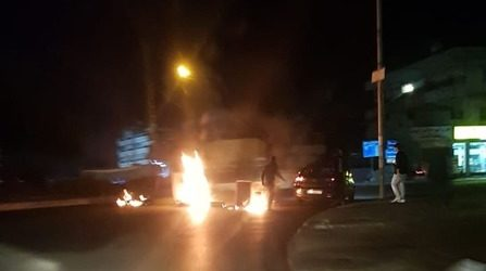 Demo Antikorupsi Lebanon Berlanjut di Wilayah Beirut, Tripoli, Sidon, dan Akkar
