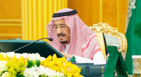 Pangeran Saudi Bantah Tuduhan 150 Keluarga Kerajaan Terpapar Corona