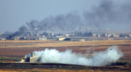 """Lebanon Sebut Operasi Militer Turki di Suriah """"Agresi dan Pendudukan"""""""