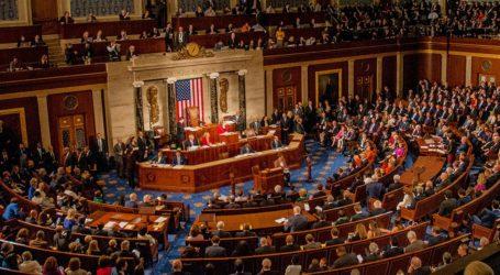 Senat AS Pilih Pertahankan Kedutaan AS di Yerusalem