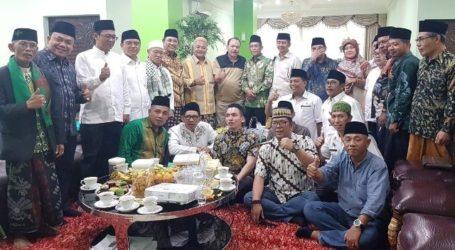 Lampung Tuan Rumah Muktamar ke-34 NU
