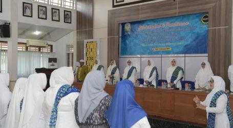 Badan Kontak Majlis Taklim Aceh Aktif Bantu Pemeritah