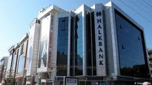 AS Tuduh Halkbank Turki Langgar Sanksi Iran