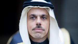 Raja Salman Tunjuk Pangeran Faisal Jadi Menlu Baru