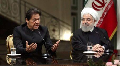 PM Pakistan Akan ke Teheran Mediasi Saudi