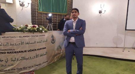 Qari Iran Juara MTQ Internasional di Kroasia