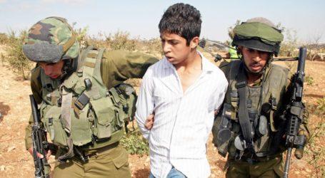 September, Israel Keluarkan 101 Perintah Penahanan Administratif
