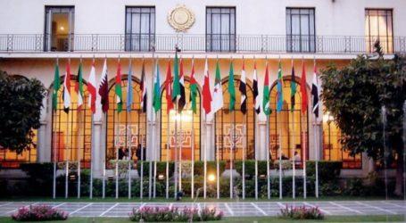 Liga Arab: Tindakan Aneksasi Israel Kejahatan Perang