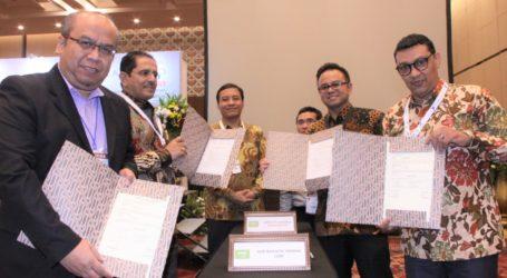 Pengusaha Indonesia dan Saudi Tandatangani Dua Kontrak