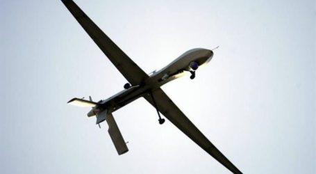 Pesawat Israel Jatuh di Lebanon, Diduga Ditembak