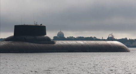 Rusia Tawarkan Bantu Bangun Kapal Selam kepada Filipina