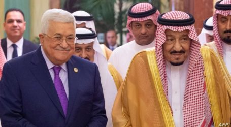 Saudi dan Palestina Setujui Dirikan Komite Bisnis Bersama
