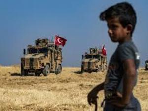 Presiden Trump Ancam Perekonomian Turki