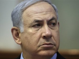 Netanyahu : Tidak Ada Negara Palestina Dalam Rencana Aneksasi