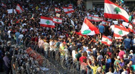 Lima Hal yang Perlu Diketahui dari Protes Lebanon