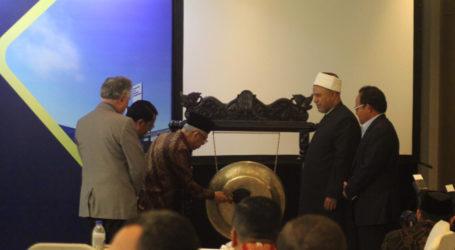 Akademisi Dunia Islam Bahas Format Universitas Islam Internasional Indonesia