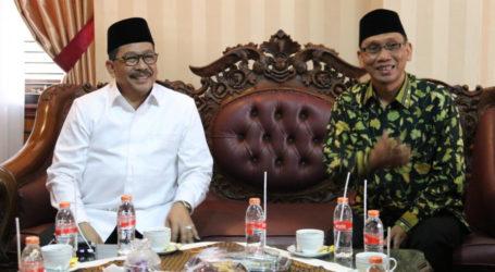 IAIN Cirebon Siap Kembangkan Lembaga Pemeriksa Halal