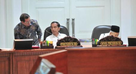 Jokowi Minta Terobosan Cepat Benahi Sistem Pendidikan