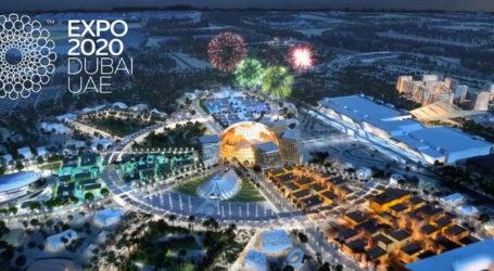 Israel akan Ikut Berpartisipasi di Dubai Expo 2020