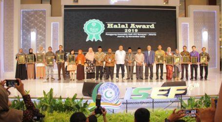 Wakil Menag. : Label Halal Jadi Keunggulan Produk