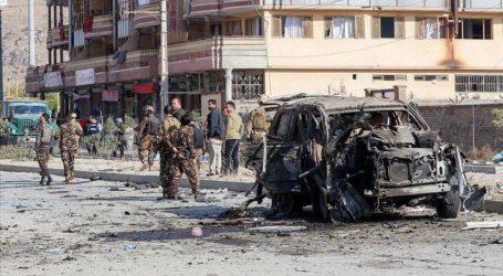 Bom Mobil Tewaskan Tujuh Warga Sipil di Afghanistan
