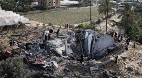 Zionis Israel, Jihad Islami Sepakati Gencatan Senjata