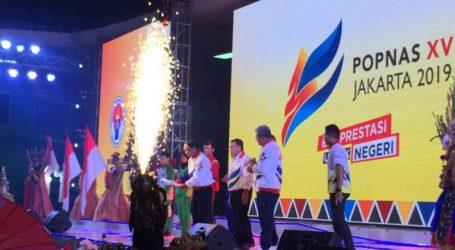 Menpora: Pekan Olahraga Pelajar Nasional 2019 Resmi Dibuka