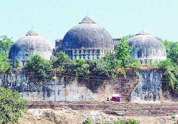 Majelis Ulama Muslim India Ajukan Peninjauan Kembali Kasus Masjid Babri