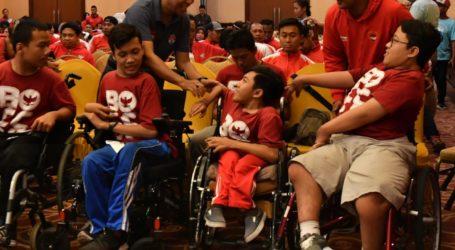 Menpora Optimis Target Juara Umum Tercapai di Asean Para Games 2020